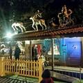 Maltempo a Bari, rinviata  l'inaugurazione della Casa di Babbo Natale