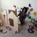 """Bari, a Spazio 13 arriva  """"Ma:Mamma """", laboratorio creativo permanente"""