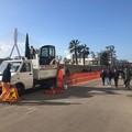 Nuovi tronchi di fogna bianca nei cinque municipi di Bari, c'è il sì della Giunta