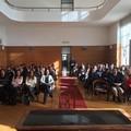Comune di Bari, 60 nuovi dipendenti firmano il contratto di assunzione