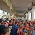Gli operatori 118 della Puglia chiedono regolarizzazione. Emiliano: «Presto le assunzioni»