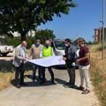 Nuova illuminazione nel parco Giovanni Paolo II, al via il cantiere da 900mila euro