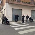 Bari, 20 interventi per eliminare le barriere architettoniche da Ceglie del Campo