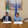 """""""Protezione anziani """", siglato protocollo Comune-Prefettura di Bari per contrastare le truffe"""