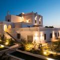 Vip in Puglia, ecco la masseria di Raoul Bova