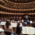 """Maltempo su Bari, cambia il calendario delle  """"Arene culturali """". Stasera orchestra del Petruzzelli a San Nicola"""