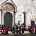 Con la processione a Bari vecchia si apre la sagra di San Nicola
