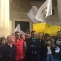 Voto di scambio, Bari scende in piazza
