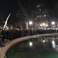"""""""Bari non si Lega """", associazioni e centri sociali protestano contro Salvini"""