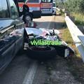 Incidente mortale sulla provinciale Monopoli-Alberobello. Perde la vita un 55enne