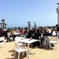 Giornata di festa sul mare a Bari. Successo per il 25 aprile a Torre Quetta