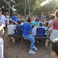 Rete Civiche Urbane in festa alla Pineta di Bari tra laboratori, teatro e voglia di comunità