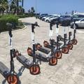 Monopattini elettrici, richiesti maggiori controlli alla polizia locale di Bari