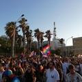 """Bari pride 2020, il 18 luglio manifestazione  """"statica """" in piazza Prefettura"""