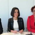 Regionali Puglia, Crimi rinnova la fiducia a Laricchia: «Nessun passo indietro»