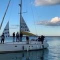 """""""Bari social boat """", formati i primi  """"equipaggi del libro """". Venerdì si salpa"""