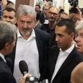 Dimissioni di Di Maio, il presidente della Regione Puglia: «Sono addolorato»