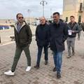 A Bari le riprese del nuovo film di Carlo Verdone: dal 27 al 31 maggio il set sul lungomare