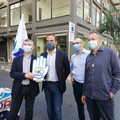 """Referendum, +Europa a Bari per il  """"no """". Scalfarotto: «Taglio parlamentari? Non così»"""