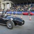 Gran Premio di Bari, vince Mauro Giansante al volante di una Ermini 1100