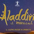 """Bari, a teatro arriva il musical  """"Aladdin """""""