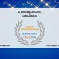 """A Bari il Festival Internazionale del Cortometraggio, """"La Ricchezza di Napoli"""" vince la sezione adulti"""