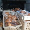 Bari, vendeva pane stantio e senza licenza. Scatta il sequestro al mercato di via Pitagora