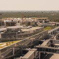 Aeroporto di Bari, oltre 300mila passeggeri in transito ad agosto