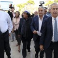 """Albano a Bari per  """"Una Puglia Pulita """": «La plastica va messa nel posto giusto non in mezzo alle strade»"""