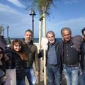 """Anche a Bari l'iniziativa  """"Alberi per il futuro """" del Movimento 5 Stelle"""