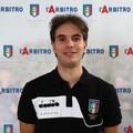 Bari-Carrarese, arbitra Santoro di Messina