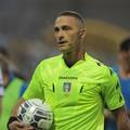 Perugia-Bari sarà arbitrata da Di Paolo