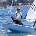 Bari, Italia Cup di vela, Alessandro Maravalle primo tra gli U19