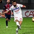 SSC Bari, Sabbione: «Campionato lungo, serve trovare continuità»
