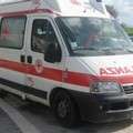Bari, incidente tra due moto. Muore 58enne