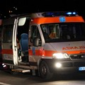 Bari, terribile incidente in via Brigata. Muore 17enne