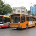 Bari, trasporto pubblico, in arrivo dodici milioni di euro per i bus