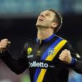 Cassano, la frase shock: «Tornare a Bari? Avrei buttato il mio talento nel cesso»