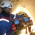 Emergenza idrica in Puglia, droni di AQP a caccia di perdite nel Canale Principale