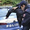 Evade dai domiciliari, la Polizia arresta un albanese