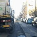 Bari, da lunedì i lavori per il ripristino dell'asfalto a San Girolamo. Le limitazioni al traffico