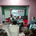 Potere al Popolo, a Bari l'assemblea territoriale: «Siamo noi la vera sinistra»