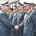 Il Generale Augelli visita la stazione navale di Bari