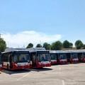 Arrivano altri ventitre autobus per Amtab, la Regione ha stanziato otto milioni di euro