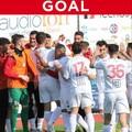 Il Bari torna al successo. Tutto facile contro il Città di Messina: 1-3