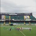 LIVE Avellino-Bari 0-0, Floriano subito vicino al goal