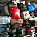 Furti di bagagli all'aeroporto di Bari, tre condanne