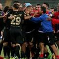 Bari-Cremonese 1-0, basta Improta per scacciare la crisi