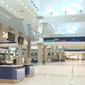 Aeroporto di Bari, intensificate le attività di sanificazione e pulizia
