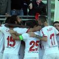 Bari-Avellino 2-1, il cuore oltre l'ostacolo. La decidono Improta e Galano
